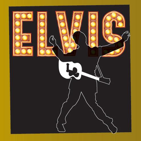 Elvis Tribute Show Night