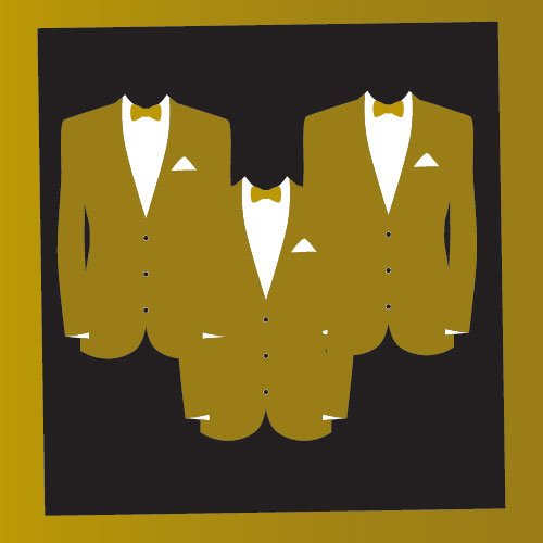 Motown Tribute Show feat. The Drifters