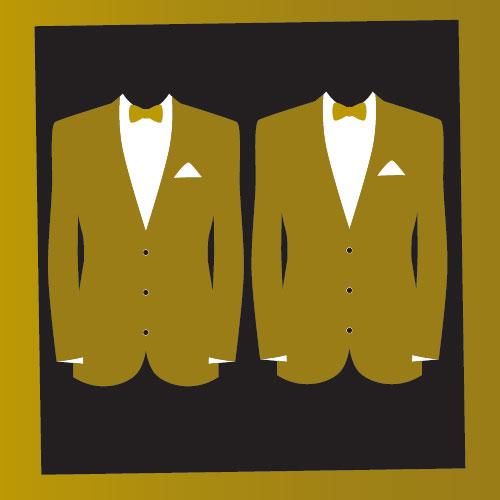 Jersey Boys Tribute Show Night