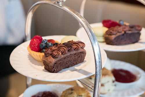 Two Night Break with Afternoon Tea & Prosecco