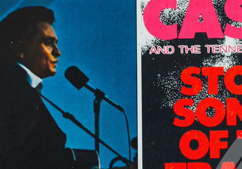 Neil Diamond & Johnny Cash Tribute